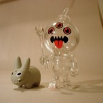 Labbit and Blow-Up Doll