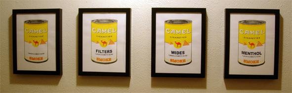 Camel Soup 4