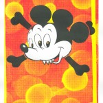 Mickey Red large