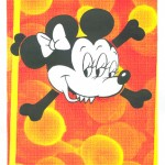 Minnie Red large