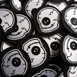 eyeskull patches