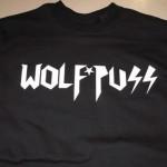 wolfpuss