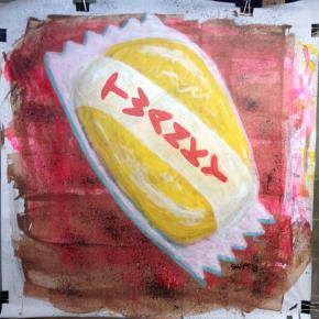 Twanky painting